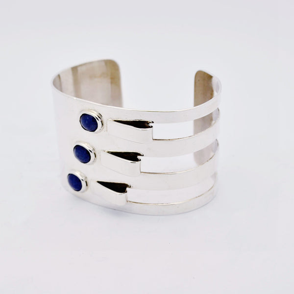 Barred Sodalite Limited Edition