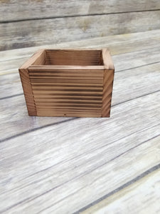 4 in. Center Piece Box
