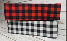 Load image into Gallery viewer, Plaid Wood Products
