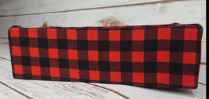 Plaid Wood Products