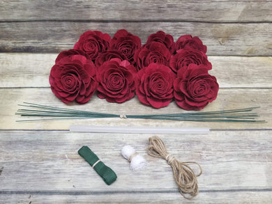Bouquet - Craft Kit