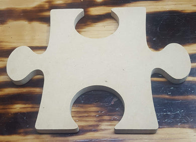 Small Puzzle Piece