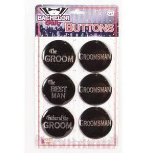 Bachelor Button Set