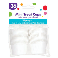 Mini Treat Cups