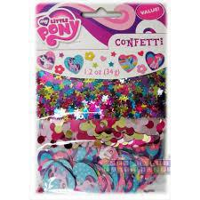 My Little Pony Value Confetti