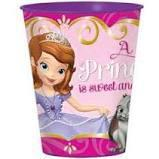 Sofia the First Favor Cup