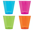 Big Party Pack Neon Shot Glasses 2oz