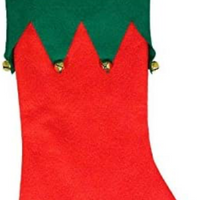 Jingle Bell Stocking
