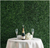 **RENTAL** Boxwood Wall (Premium Backdrop)