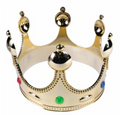 Child King Crown