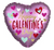 "18"" SATIN HAPPY GALENTINE DAY BALLOON"