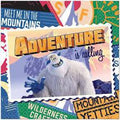 SMALLFOOT Luncheon Napkins