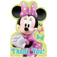 Minnie Thank You