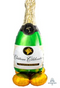 "60"" Bubbly Wine Bottle AirLoonz"