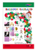 Merry Christmas Balloon Garland kit