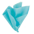Teal Green Tissue Sheets 10ct