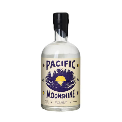 Pacific Moonshine