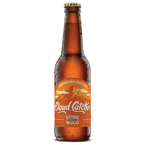 Cloud Catcher 330ml bottle beer
