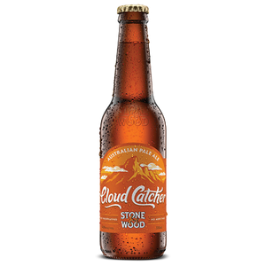 Cloud Catcher 330ml bottle beer small
