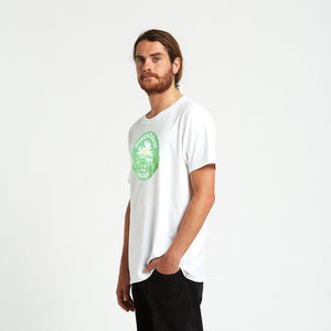 Green Coast Lager Tee