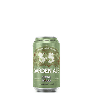 Garden Ale 375ml can small