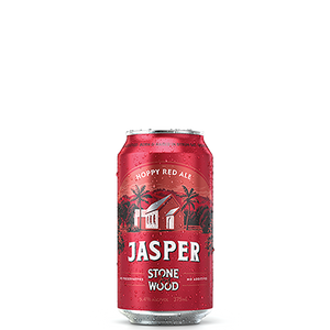 Jasper Ale 375ml can small