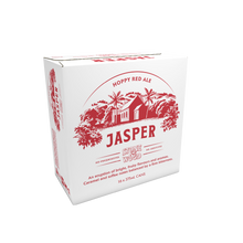 Jasper Ale 16x 375ml can carton