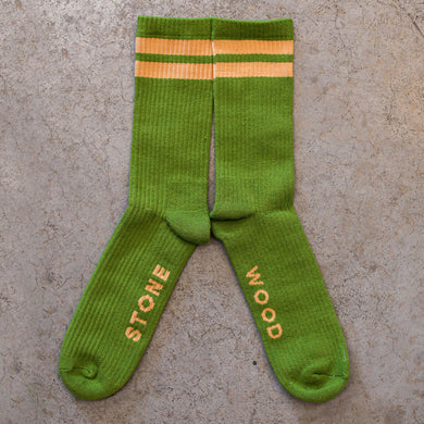 Stone & Wood socks