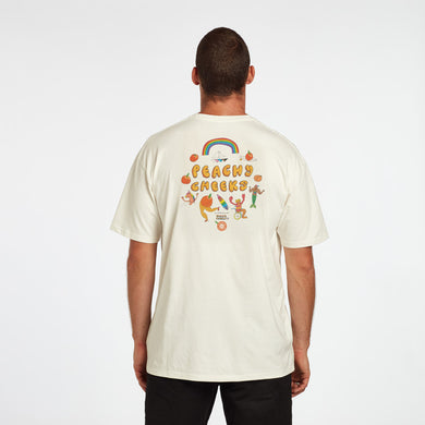 Peachy Cheeks T-Shirt