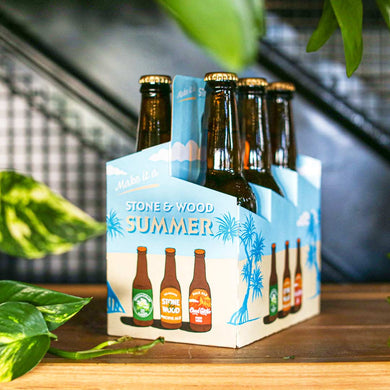 Summer Mixed Carton