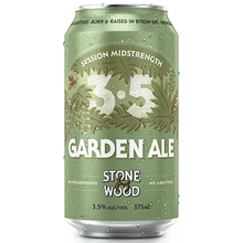 Garden Ale 375ml can
