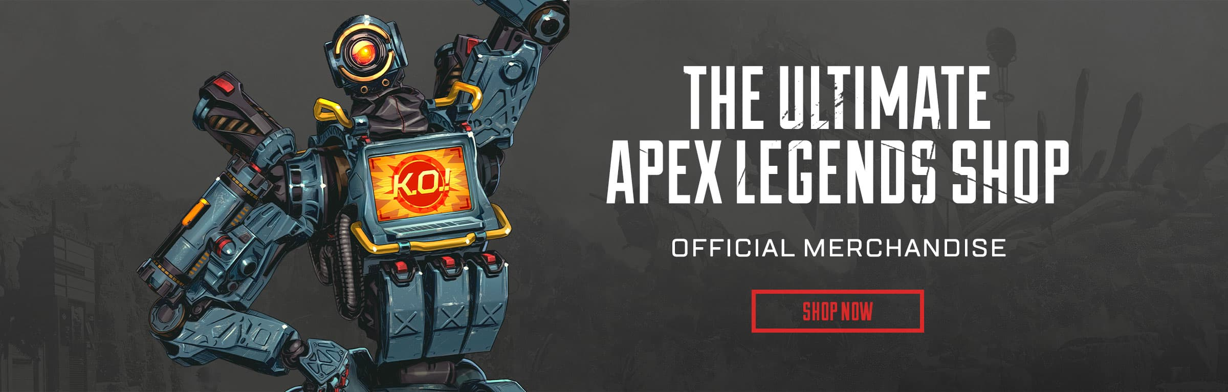 The Ultimate Apex Legends Shop