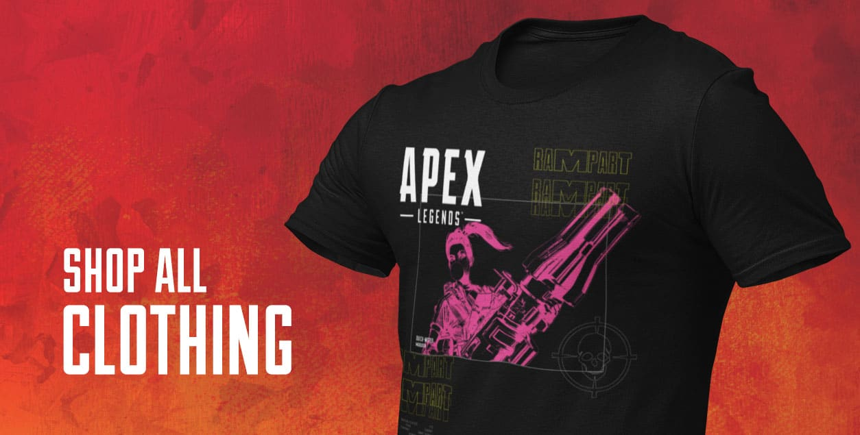 Apex Legends T-Shirts