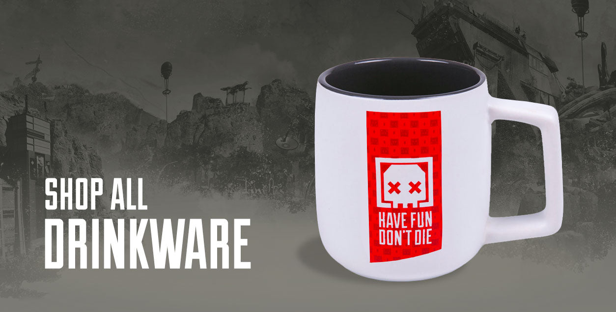 Apex Legends Drinkware
