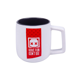 Death Box Coffee Mug