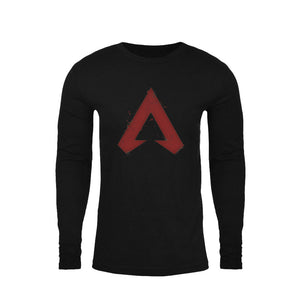 Apex Legends Sigil Long Sleeve T-Shirt