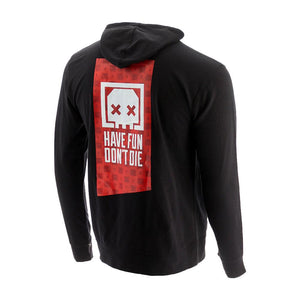 Death Box Pullover Hoodie