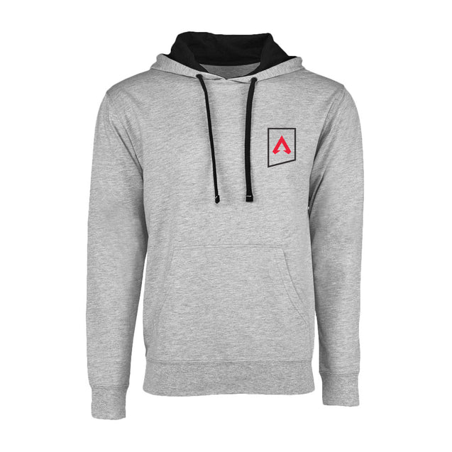 Legends Change the Game Pullover Hoodie
