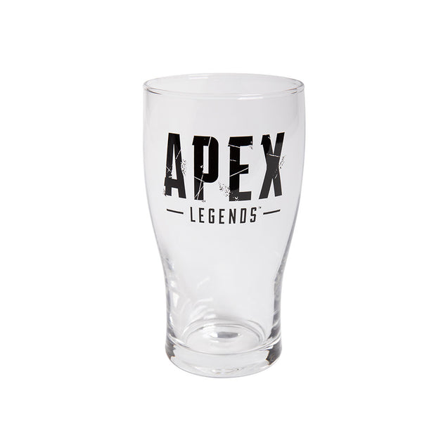 Apex Legends Logo Pint Glass