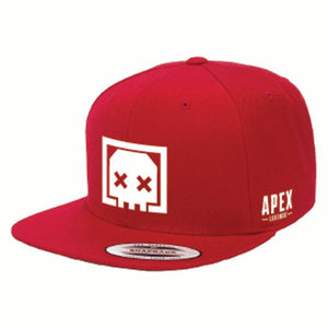 Death Box Snapback Cap