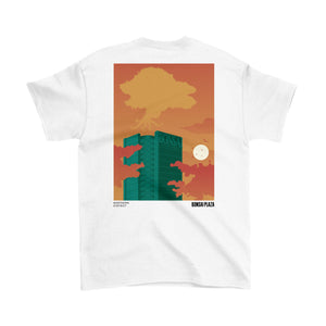 Apex Olympus Bonsai Plaza T-Shirt