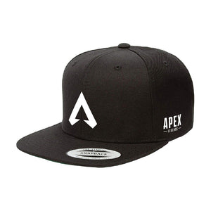 Apex Legends Sigil Black Snap Back Cap