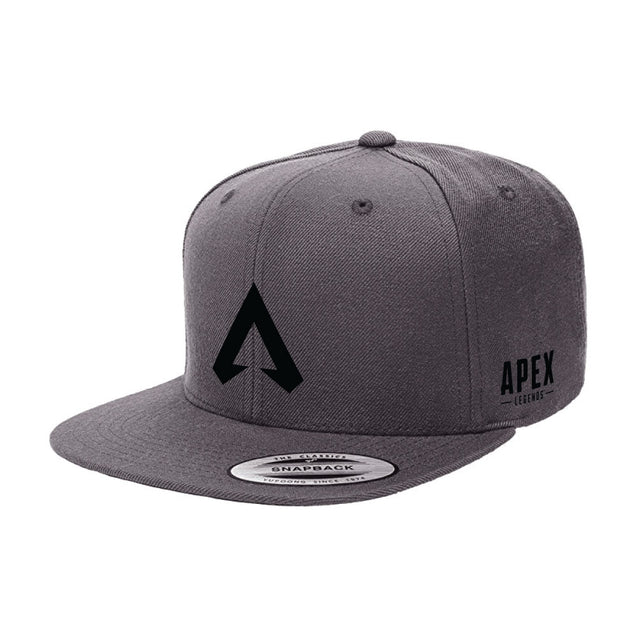 Apex Legends Sigil Charcoal Snap Back Cap