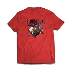 Bloodhound Apex Legends T-Shirt