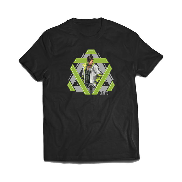Crypto Apex Legends T-Shirt
