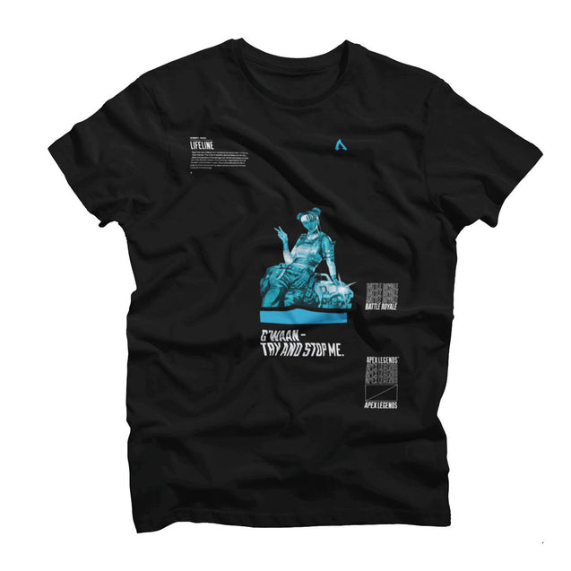 Lifeline Season 6 T-Shirt