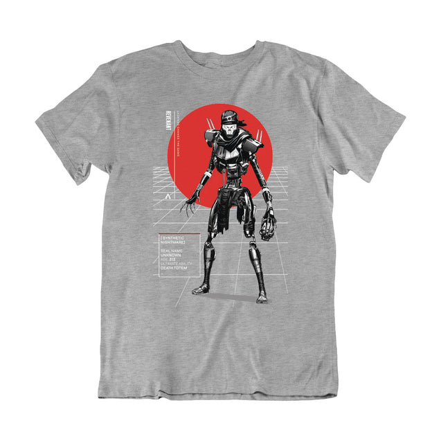 Revenant Apex Legends T-Shirt