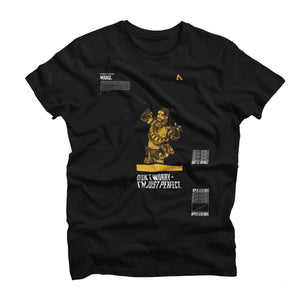 Mirage Season 6 T-Shirt