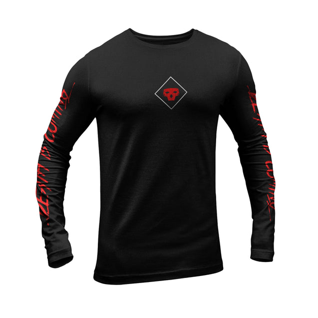 Revenant Apex Legends Long Sleeve T-Shirt