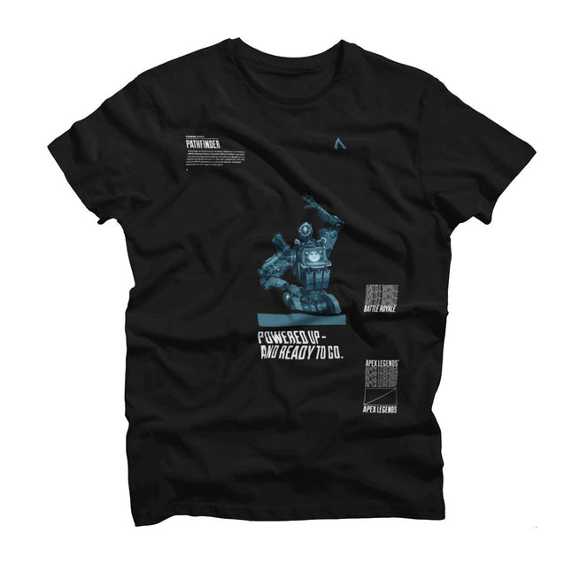 Pathfinder Season 6 T-Shirt